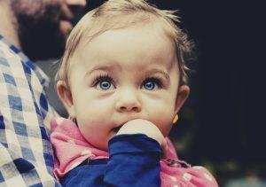 שיהוקים אצל תינוק