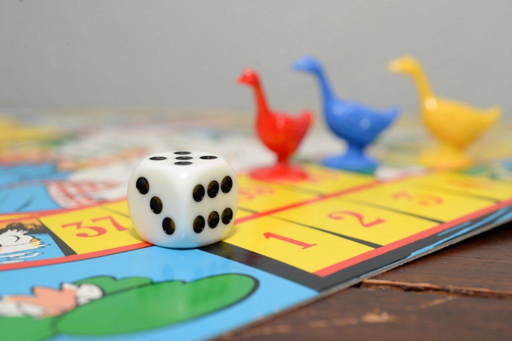 משחקי קופסא לילדים