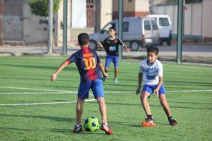 פעילות ספורטיבית לילדים