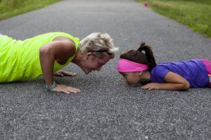 פעילויות ספורטיביות לילדים