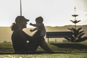 חיזוק הקשר עם הילדים