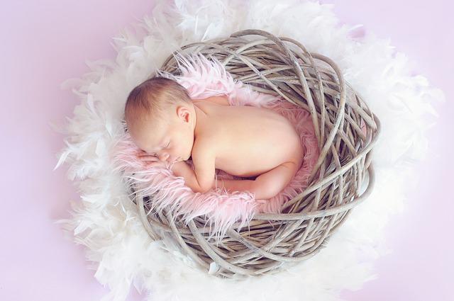 התפתחות תינוק