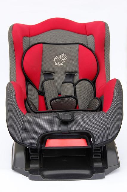 כיסא בטיחות לרכב