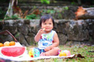 מה התזונה המומלצת לתינוק בשנה הראשונה-