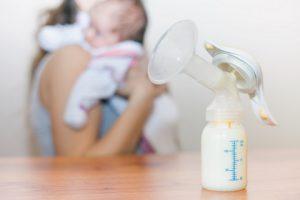 """""""דין סטור"""" מציגים: משאבות החלב הטובות ביותר זמינות לרכישה באתר"""